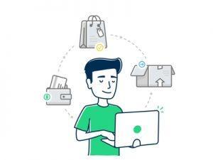 ایجاد فروشگاه اینترنتی
