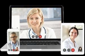پزشک آنلاین