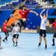 آشنایی با ورزش هندبال